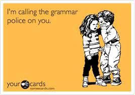 grammar police 1
