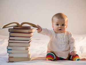 baby bilingualism